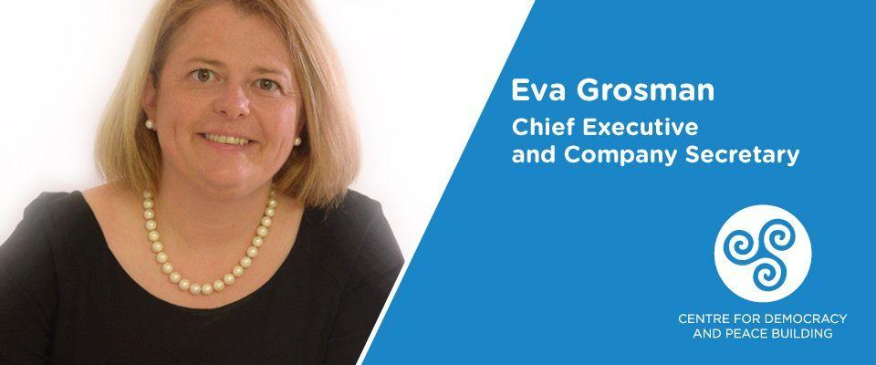Eva Grosman
