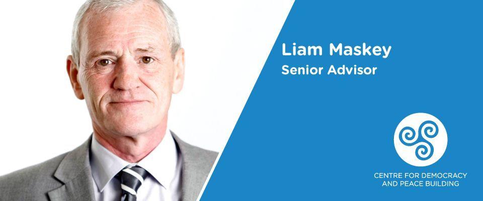 Liam Maskey