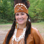 Chief Anne Richardson