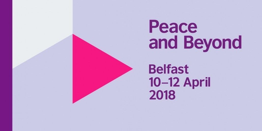 Cdpb To Mark The 20th Anniversary Of The Belfastgood Friday