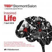 TEDx Salon