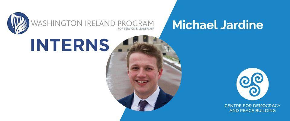 Michael Jardine