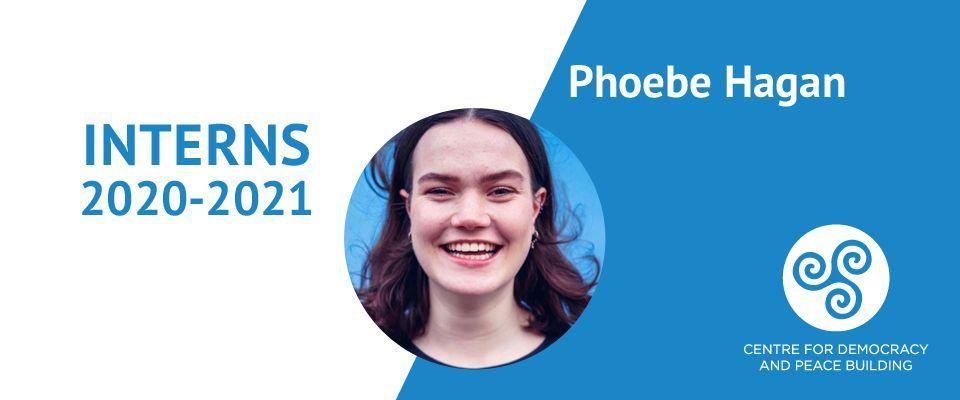 Phoebe Hagan