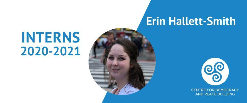 Erin Hallett-Smith